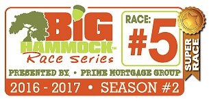 Big Hammock Race Series